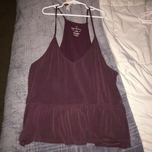 Blouse cami